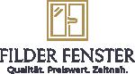 Filder Fenster – Qualität. Preiswert. Zeitnah. Logo