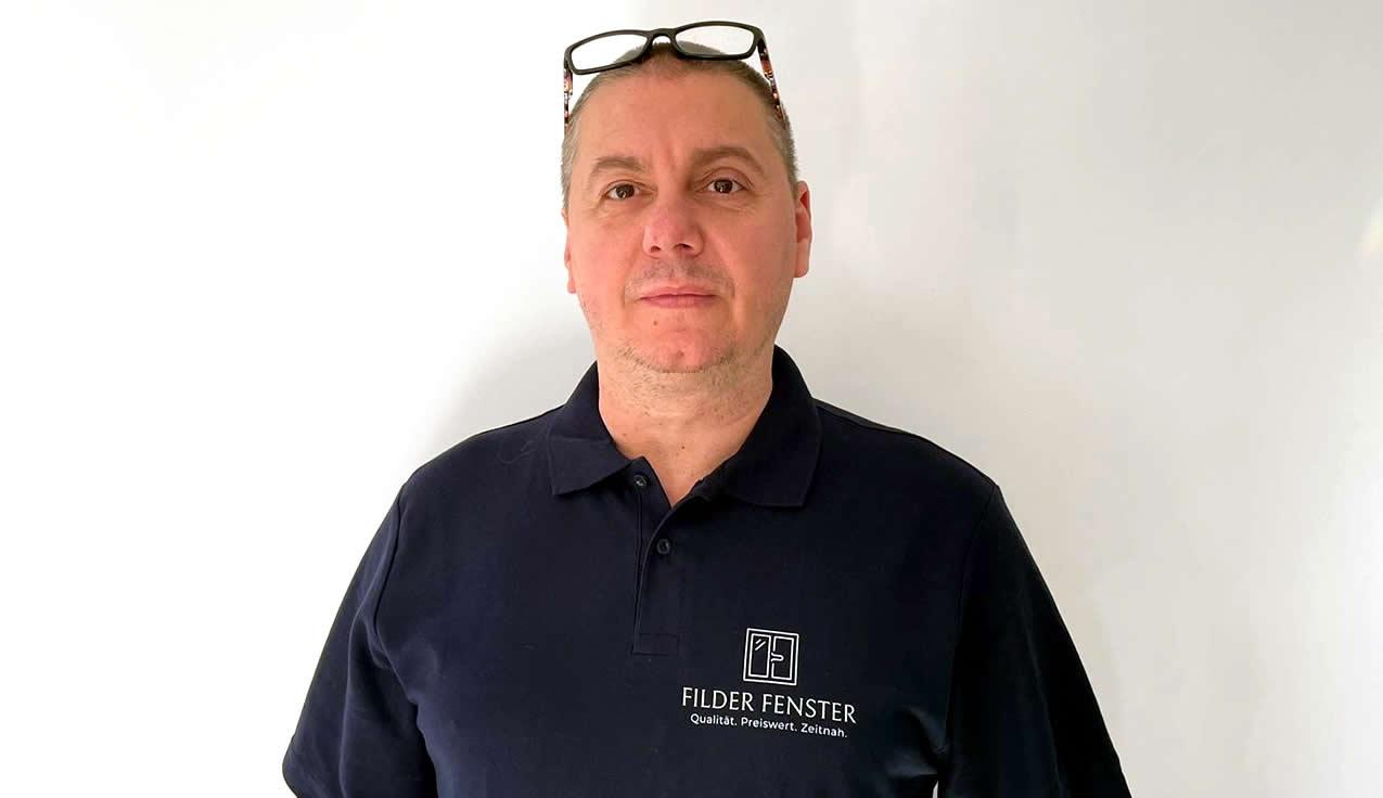 Bogdan Trifu Filder Fenster GbR WS